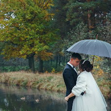 Wedding photographer Olga Kuzmina (Kuzmina). Photo of 05.12.2015
