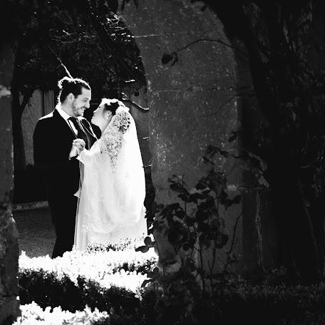 Svatební fotograf Raúl Carrillo carlos (RaulCarrilloCar). Fotografie z 03.01.2018