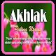 Aqidah Akhlak Islam for PC-Windows 7,8,10 and Mac