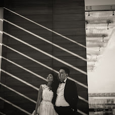Wedding photographer Dmitriy Kologreev (Diko163). Photo of 06.05.2017