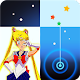 Sailor Moon Piano Game Download on Windows