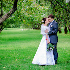 Wedding photographer Mariya Starshinina (Starshinina). Photo of 22.04.2013
