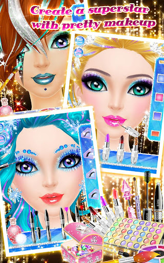 Make-Up Me: Superstar screenshot 5