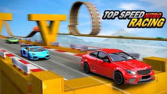 Mega Ramp Car Stunts – Extreme Car Racing Games 3D 5