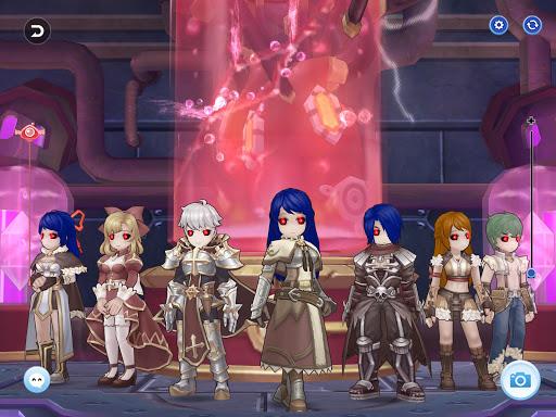 Ragnarok M: Eternal Love(ROM) 1.1.0 screenshots 18