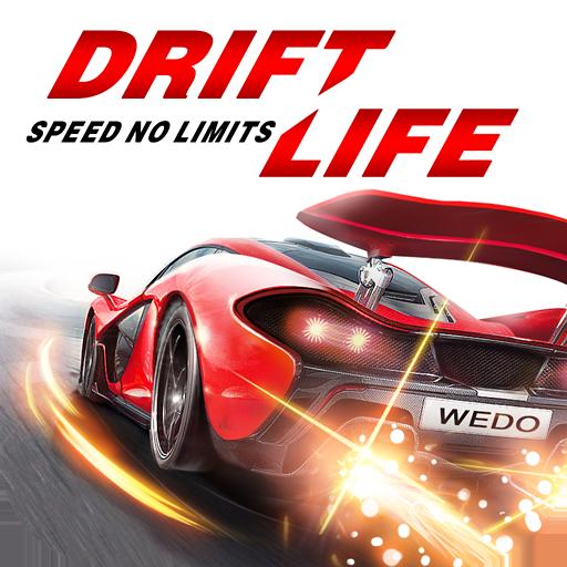Drift Life:Speed No Limits