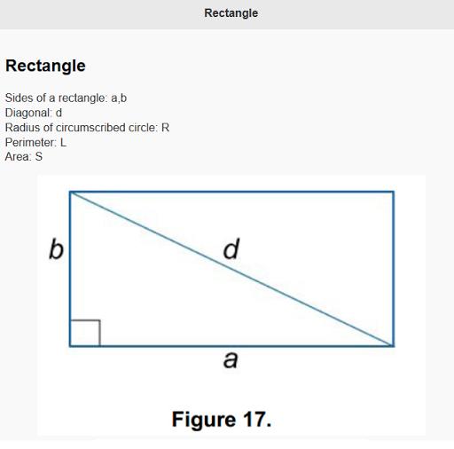 All Geometry Formula 1.0.2 screenshots 2