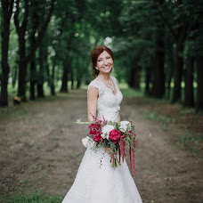 Wedding photographer Vasiliy Andreev (wredig). Photo of 02.07.2016