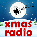 Christmas RADIO & Podcasts icon