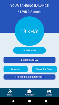 gratuit bitcoin mining server)