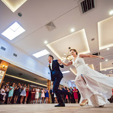 Wedding photographer Sebastian Srokowski (patiart). Photo of 22.08.2017