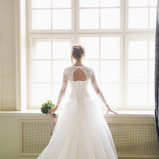 Wedding photographer Kseniya Makarova (ksigma). Photo of 26.03.2017