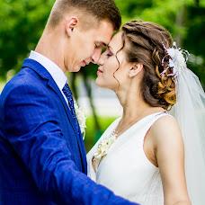Wedding photographer Alina Afanasenko (Afanasencko). Photo of 26.06.2017