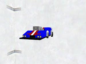 1/4mile power Impact V4