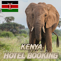 Kenya Hotel Booking icon