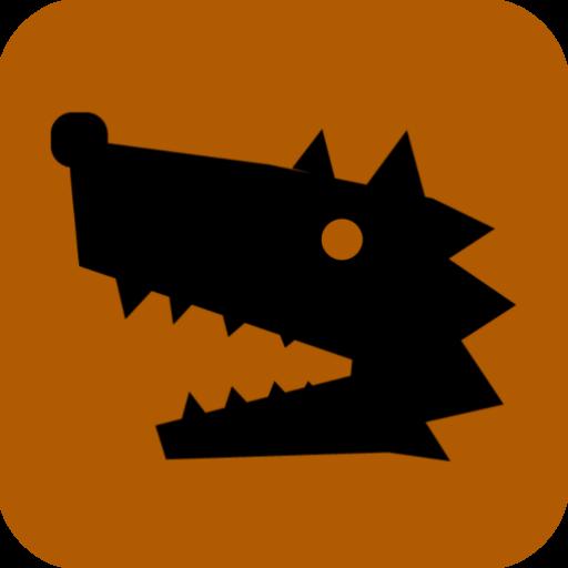 ワードウルフ決定版「新・人狼ゲーム」無料アプリ