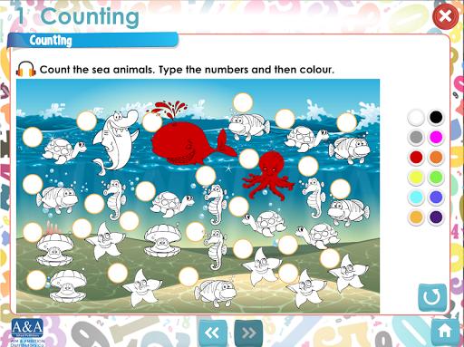 Yes! Maths 1 1.0.1 screenshots 3