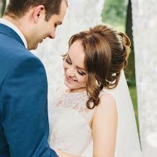Wedding photographer Tatyana Preobrazhenskaya (TPreobrazhenskay). Photo of 09.12.2015