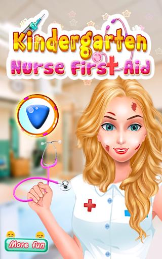 救急ドクターゲーム