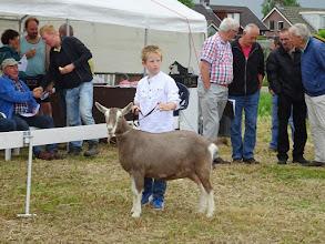 Photo: 1d. Katrien vd Lage Landen;