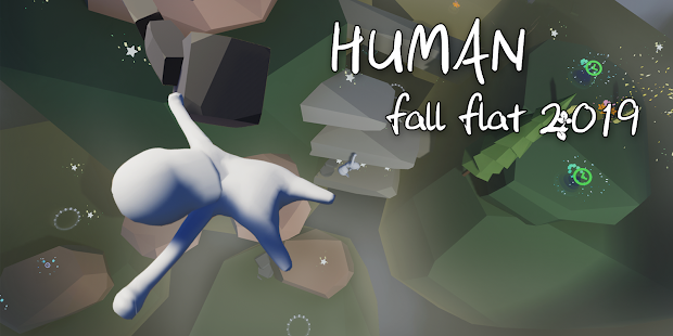 Human Fall Flat 2019 Screenshot