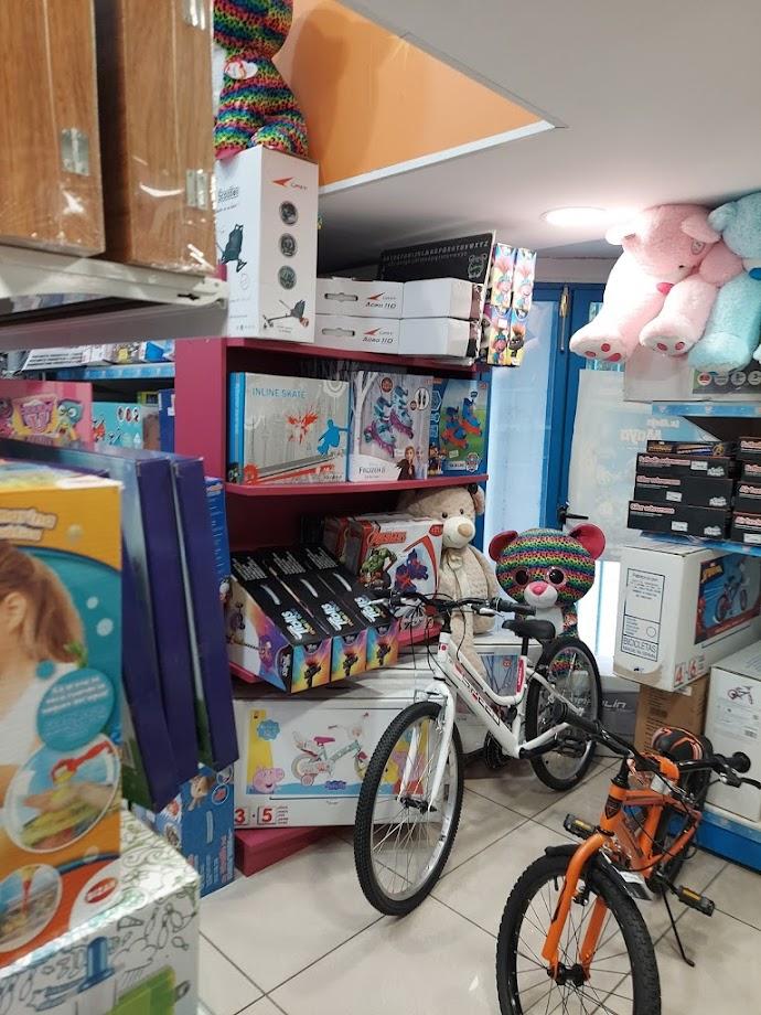 Foto Toy Planet Madrid 7