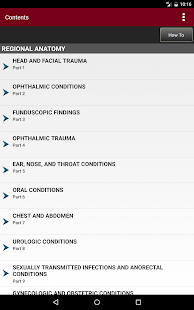 Atlas of Emergency Medicine 4E- screenshot thumbnail