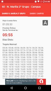 Horário dos Ônibus em Marília 2.21 APK Mod Updated 2