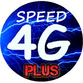 Speed Browser 4G Plus