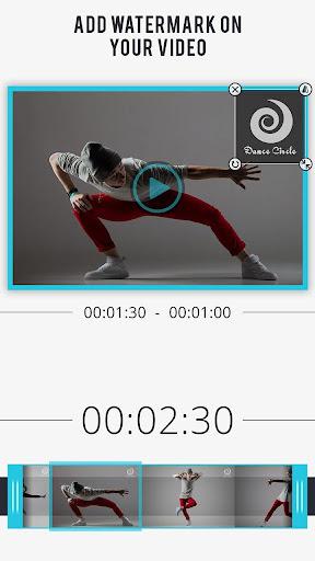 Video Watermark - Create & Add Watermark on Videos for PC