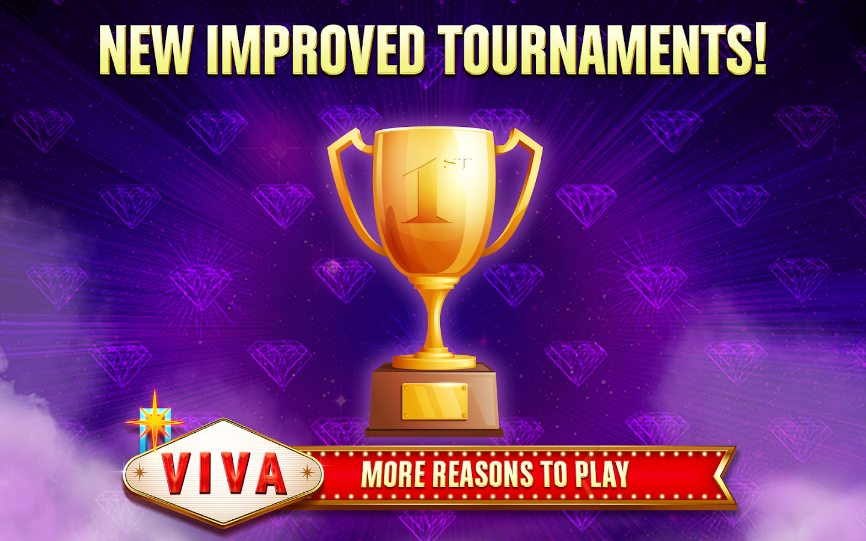 Viva Slots App