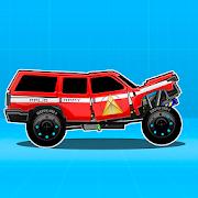 ELASTIC CAR SANDBOX [Mega Mod] APK Free Download