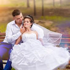 Wedding photographer Aleksandr Aleshkin (caxa). Photo of 08.07.2016