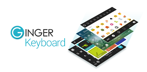 Ginger Keyboard - Emoji, GIFs, Themes & Games - Apps on Google Play