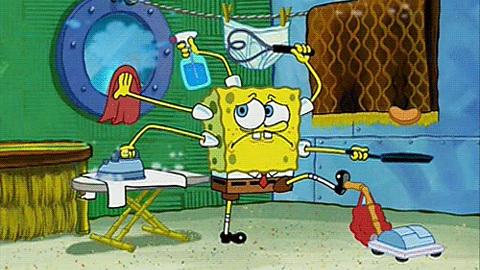 Infinity War Spoilers Except They Re Spongebob Screenshots