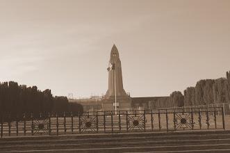 Photo: The Ossuary