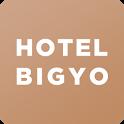 호텔비교 - 최저가 호텔비교/호텔 당일예약 icon