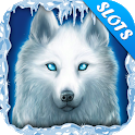 Arctic Wolf: Free Slots Casino icon