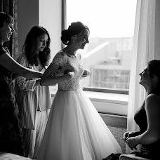 Hochzeitsfotograf Mariya Latonina (marialatonina). Foto vom 23.04.2019