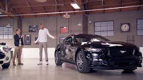 A Hoop Dream Car thumbnail