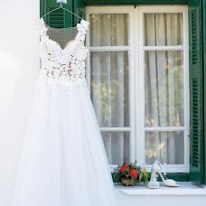 Φωτογράφος γάμων Giannis Giannopoulos (GIANNISGIANOPOU). Φωτογραφία: 22.06.2017