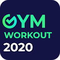 Gym Workout , Routines Planner & Personal Trainer icon