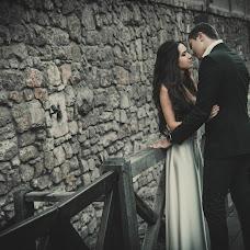 Wedding photographer Yuliya Ogarkova (Jfoto). Photo of 07.11.2015
