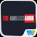 The Ambassador icon