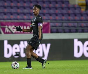 Sambi Lokonga sur le départ pour signer dans un grand club italien ?