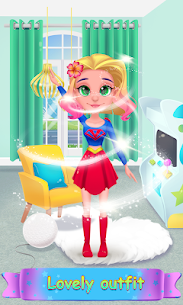 Violet the Doll – My Virtual Home 4