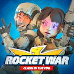 Rocket War: Clash in the Fog - Mad Rocket Phase2 1.18.2