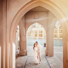 Wedding photographer Christina Sheremet (Sheremet). Photo of 13.06.2018