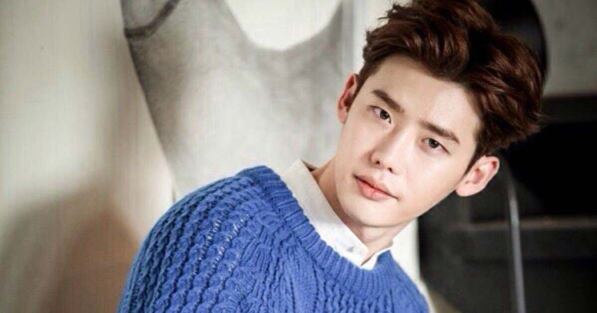 Lee Jong Suk Cancels Contract With YNK Entertainment After 5 Months. Netizens Attack His Character - Koreaboo