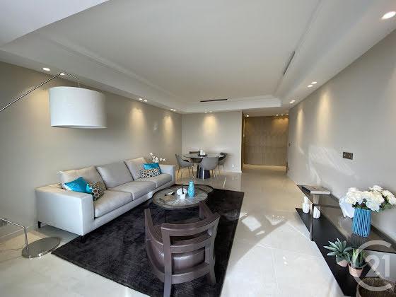 Vente appartement 2 pièces 71,11 m2